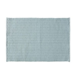 Niebieska mata stołowa Södahl Deco, 33x48 cm