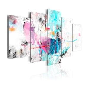 Obraz na płótnie Artgeist So Gentle, 100x50 cm