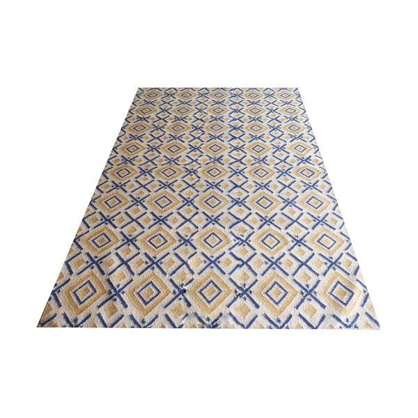 Ręcznie tkany dywan Kilim Modern 131, 155x240 cm