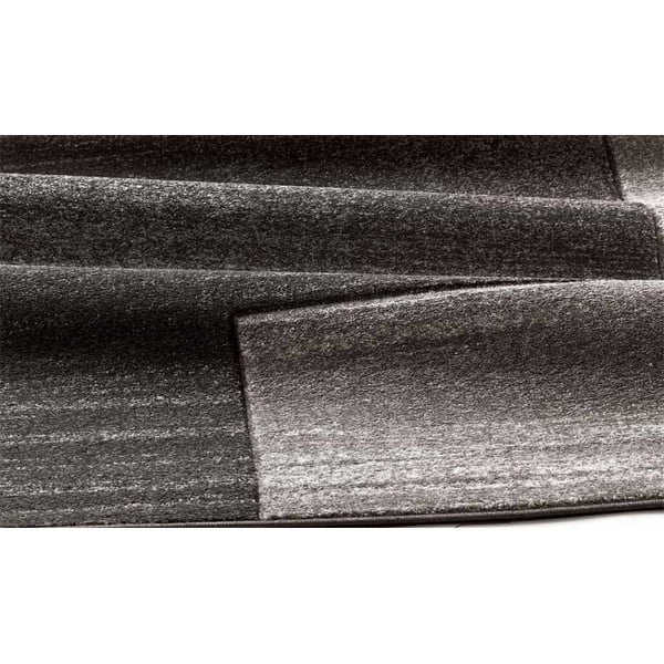 Dywan Webtappeti Intarsio Gradient Grey, 160x230 cm