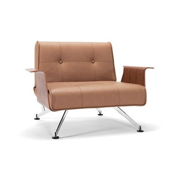 Fotel rozkładany Clubber