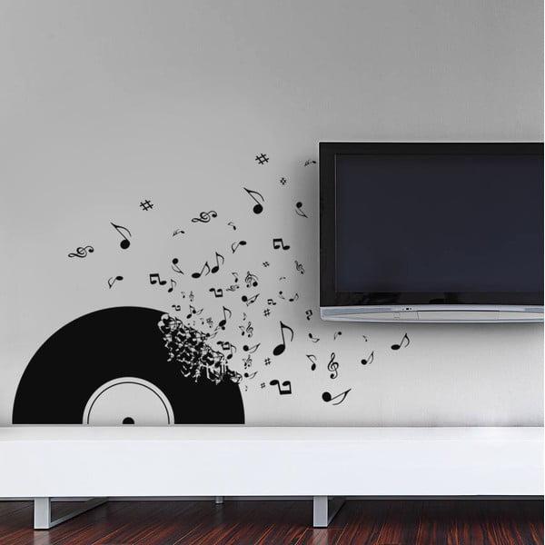 Naklejka ścienna Vinyl, 70x50 cm