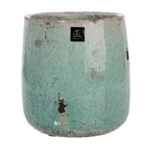 Doniczka Turquoise, duża