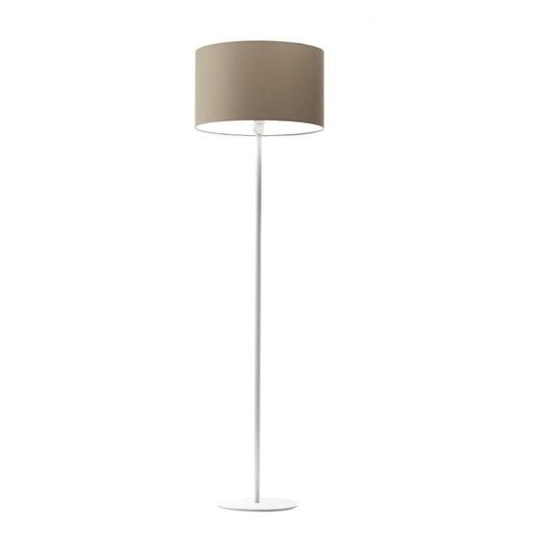 Lampa stojąca Base Grey