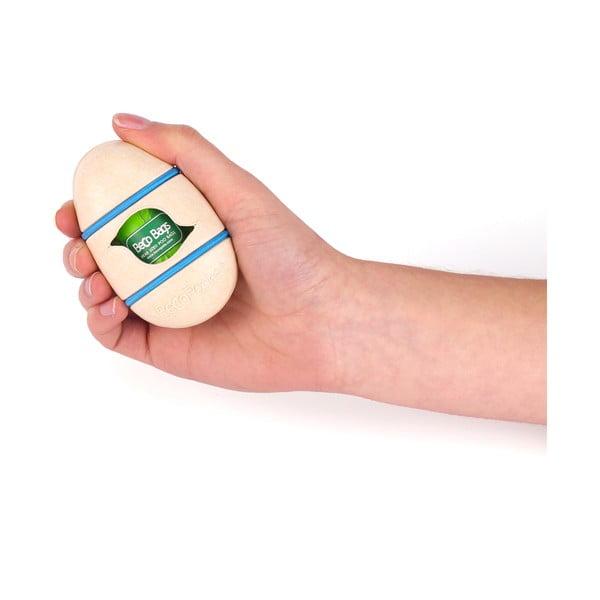 Etui na woreczki na odchody Beco Pocket, naturalne