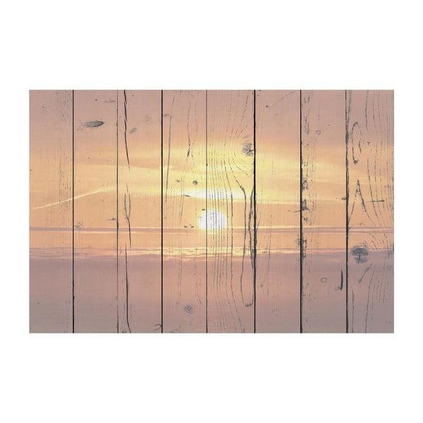 Dywan winylowy Sunrise, 100x150 cm