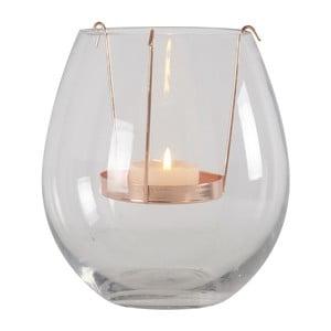 Świecznik Athezza Souston, 19x21 cm