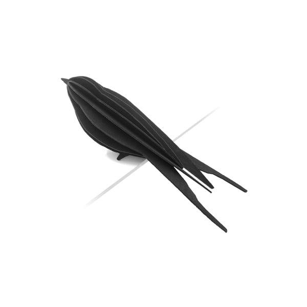 Składana pocztówka Lovi Swallow Black