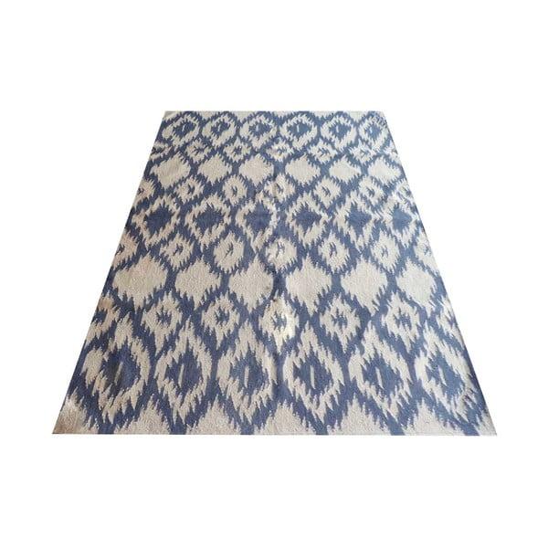 Ręcznie tkany dywan Kilim Modern 132, 155x240 cm
