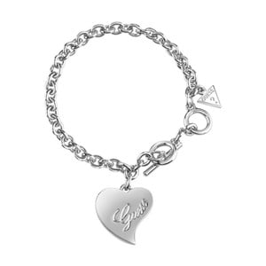 Bransoletka Guess 1530 Silver