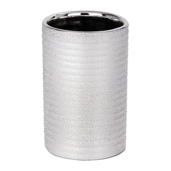Srebrny kubek ceramiczny Wenko Polaris Juwel
