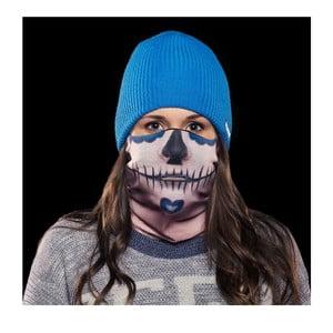 Maska narciarska Sugar Skull