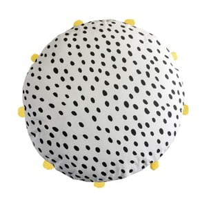 Poduszka Art For Kids Spotty, 70 cm
