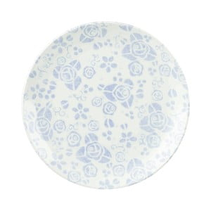 Talerzyk deserowy Fledgling White, 20 cm