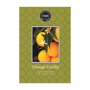 Woreczek zapachowy o zapachu pomarańczy i wanilii Creative Tops Orange Vanilla