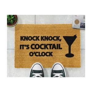 Wycieraczka Artsy Doormats Cocktail, 40x60 cm