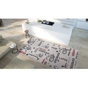 Wytrzymały dywan Vitaus Zellner,50x80cm
