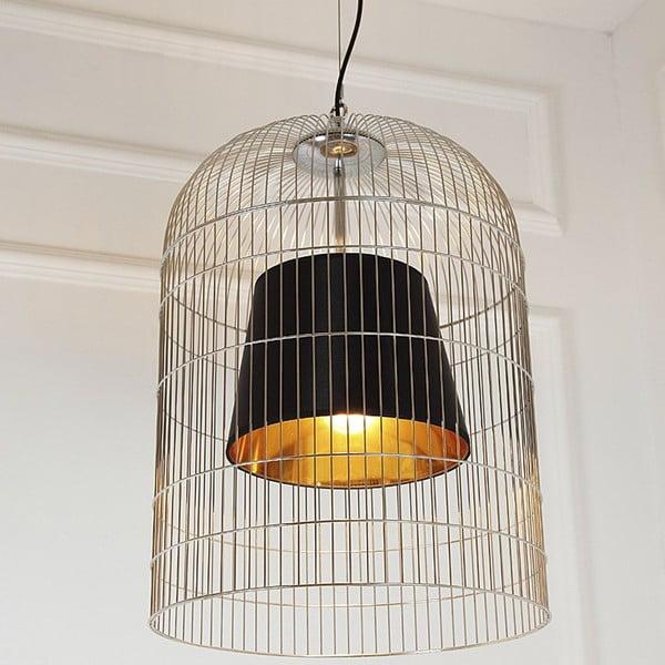 Żyrandol Cage Lamp