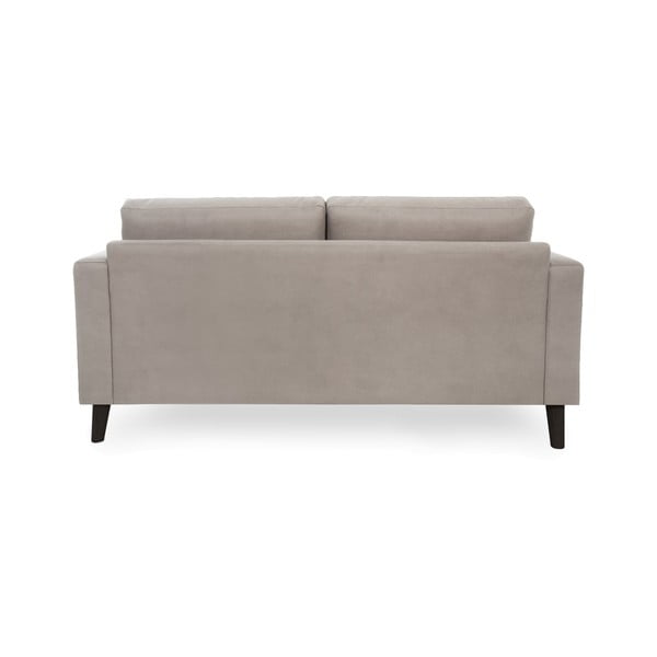 Sofa dwuosobowa Tom Light Grey