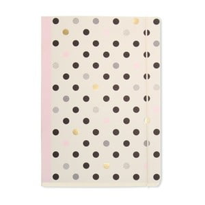 Notes A5 Go Stationery Candy