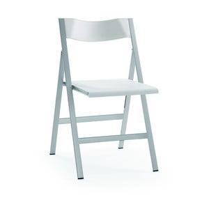Krzesło Fargo, białe
