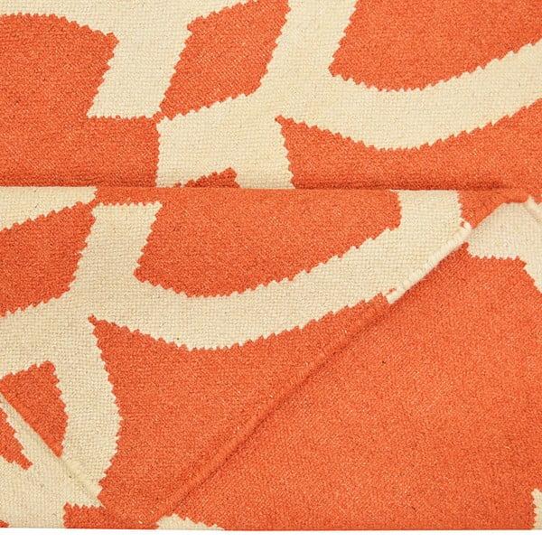 Ręcznie tkany dywan Kilim JP 07, 150x240 cm