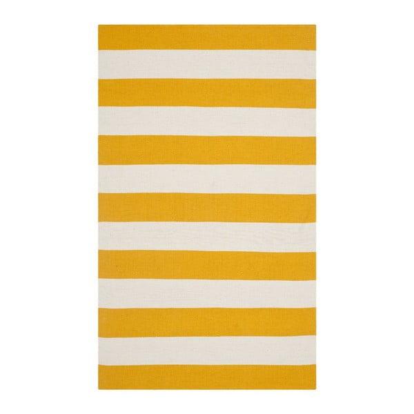 Dywan bawełniany La Pac, 121x182 cm
