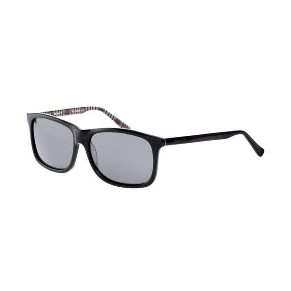 Męskie okulary przeciwsłoneczne GANT Jerry Black
