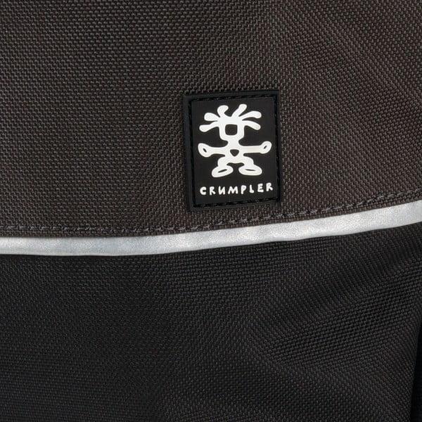 Torba na tablet Proper Roady Messenger S, czarna