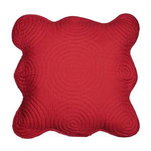 Poszewka na poduszkę Uni Rouge, 60x60 cm