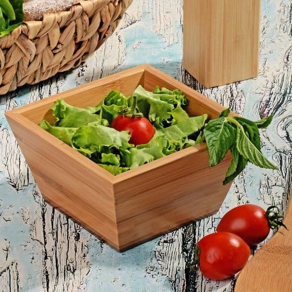 Bambusowa salaterka Ghon