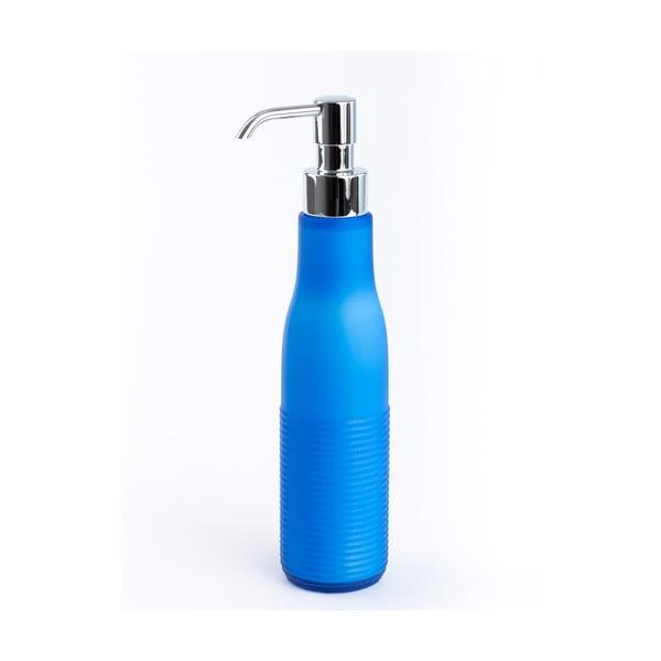 Dozownik do mydła Regina Blue, 250 ml