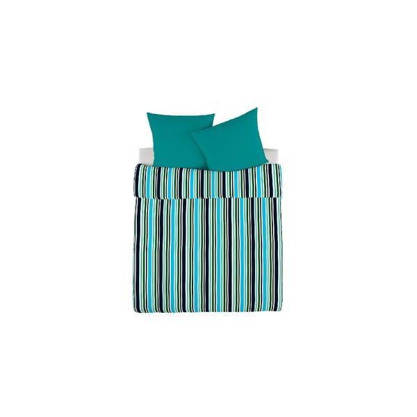 Narzuta na łóżko dwuosobowe Laura Stripes 5
