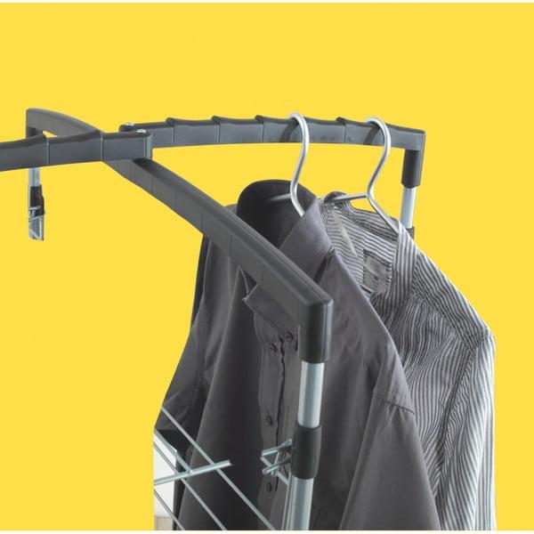 Wieszak z półkami na ubrania Metaltex