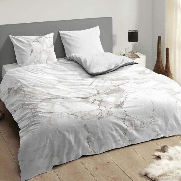 Pościel Muller Textiel Descanso White Story, 240x200cm
