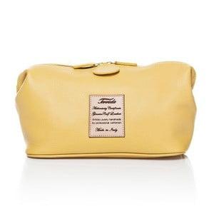 Kosmetyczka Pochette Yellow