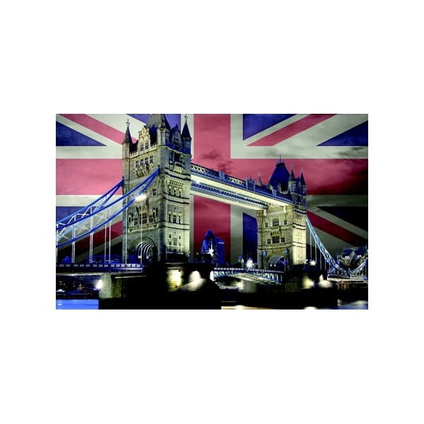 Fotoobraz London Vibe, 51x81 cm