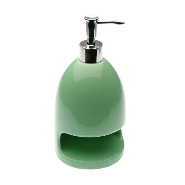 Dozownik do mydła Versa Green