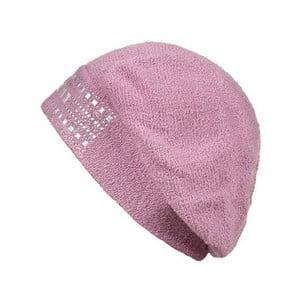 Różowa czapka Lavaii Kris