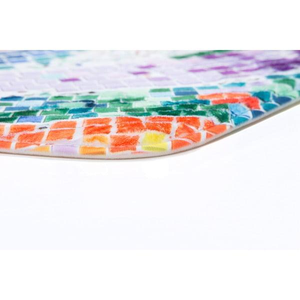 Zestaw 2 dywaników łazienkowych z wcięciem Special 188