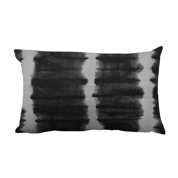 Poduszka Batik Grey, 30x50 cm