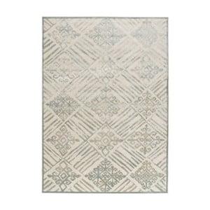 Jasnobeżowy dywan Universal Hannah, 140x200cm