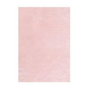 Różowy dywan dziecięcy Happy Rugs Small Lady, 120x180 cm