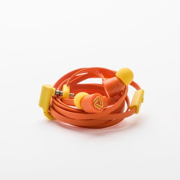 Słuchawki Coloud Pop Orange