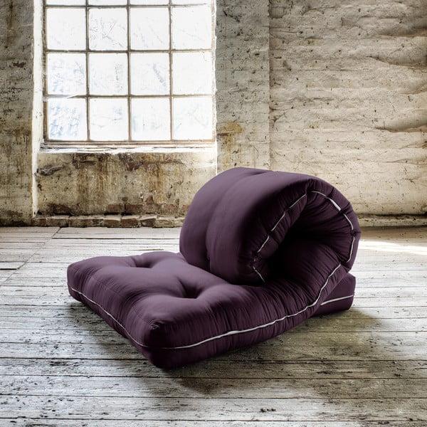 Fotel rokładany Karup Loop Purple