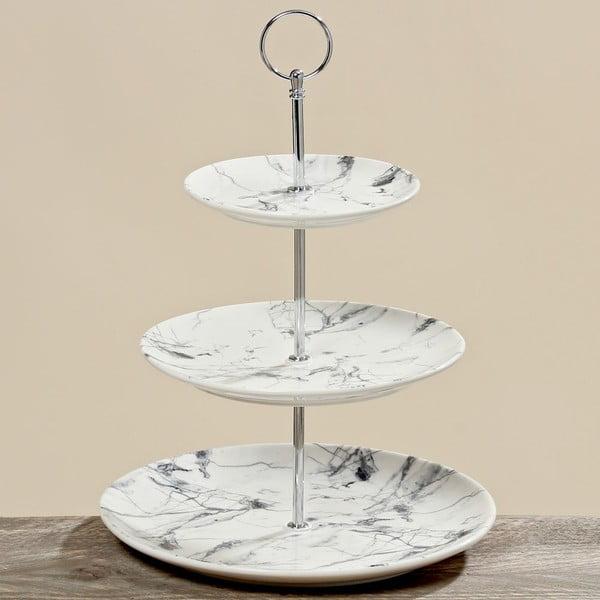 Patera Marble, 34 cm