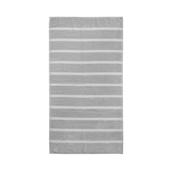 Sada 3   ręczników Menton Glacier, 60x110 cm