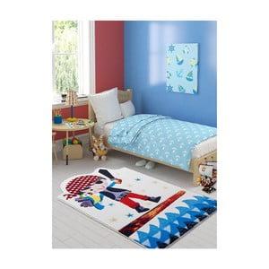 Dywan dziecięcy Parrot, 100x150 cm