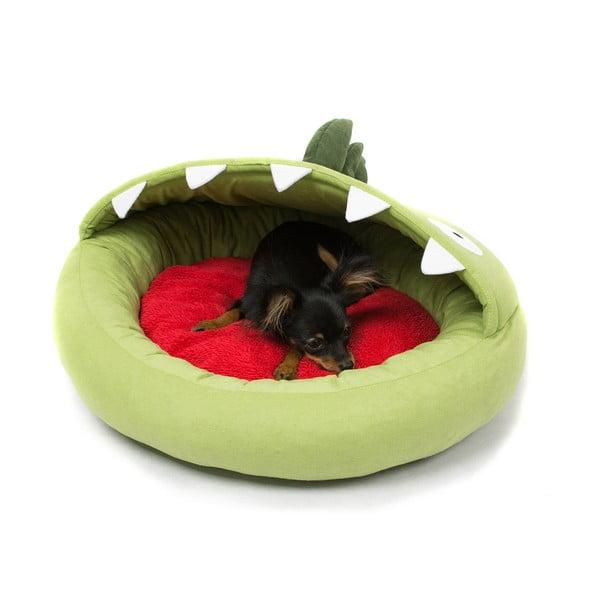 Legowisko dla psa BITE my PET Cave S - Dino