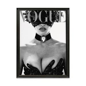Plakat w ramie Deluxe Vogue no. 3, 70x50cm